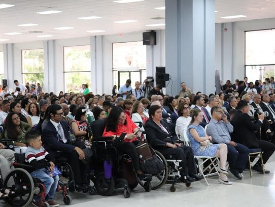 Realizarán el Consejo Nacional Consultivo de Discapacidad