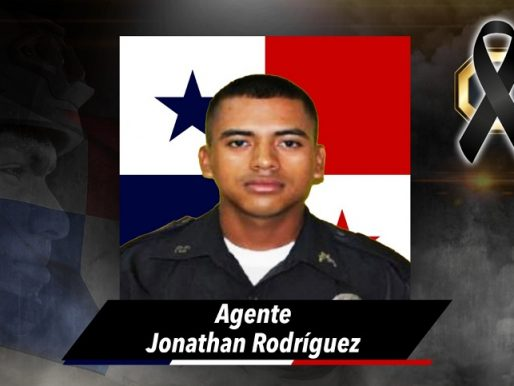 Policía lamenta el asesinato de una de sus unidades este sábado, en Felipillo