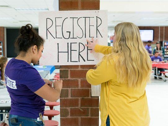 ¿Por qué los jóvenes no votan y qué se puede hacer al respecto?