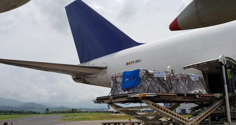 Empresas logísticas y el reto de operar durante la pandemia