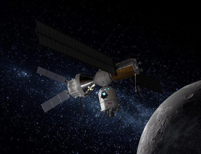 La Nasa presenta Artemisa, su programa de regreso a la Luna