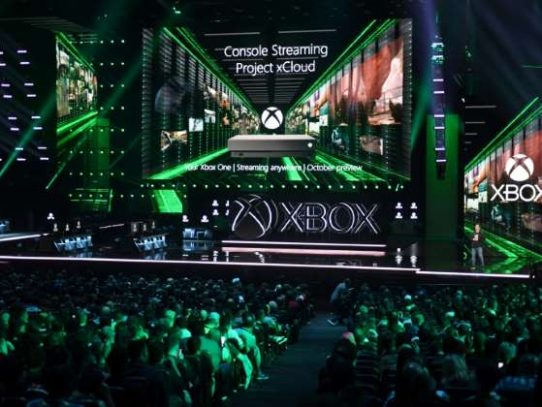 Microsoft da un abrebocas de su próxima consola Xbox, que saldrá a fines de 2020
