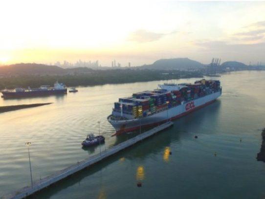 Cámara de Transporte Internacional prevé alzas de precios en más del 30% por recargo de la ACP