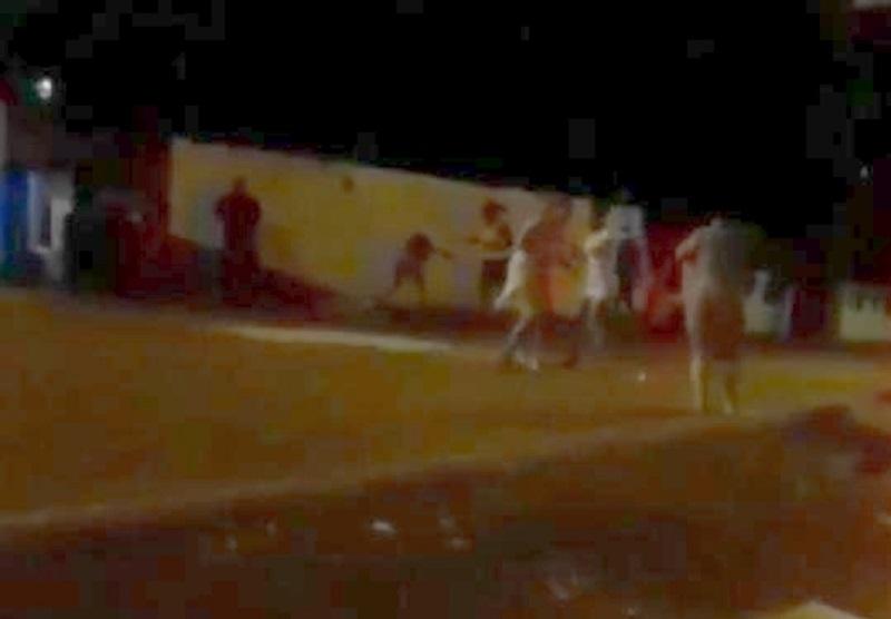 Masacre en La Joyita desata balaceras en Panamá y Panamá Oeste