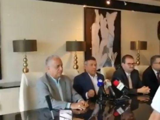 Defensa de Martinelli exigirá anulación del testimonio del perito Rivera Calles