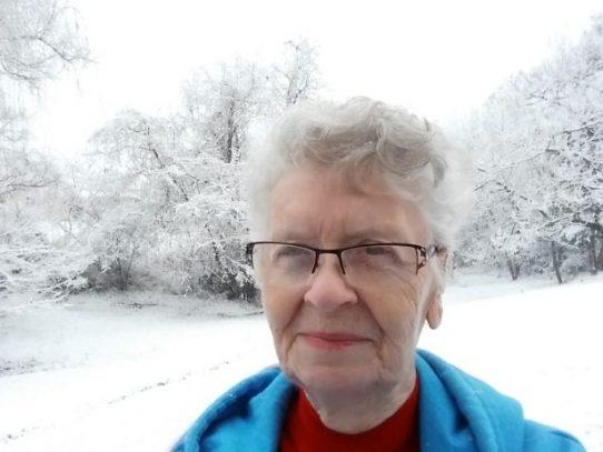 Esta 'abuela videojugadora' tiene más de 900.000 'nietos'