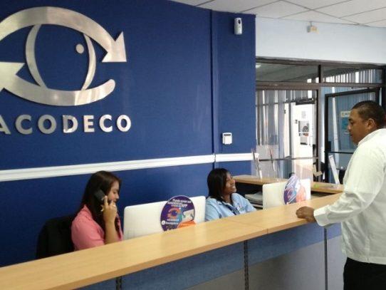 En siete meses Acodeco atendió 850 quejas de consumidores