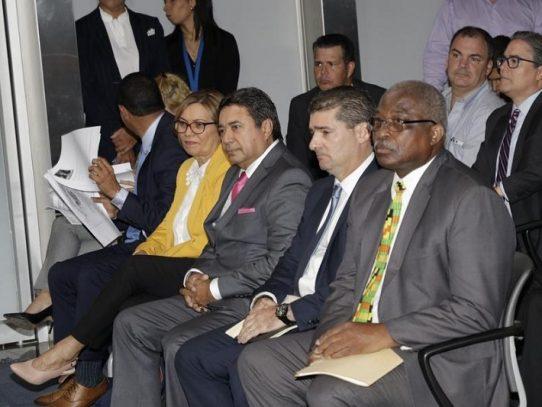 Recomiendan ratificación de directivos de la ACP e IDAAN