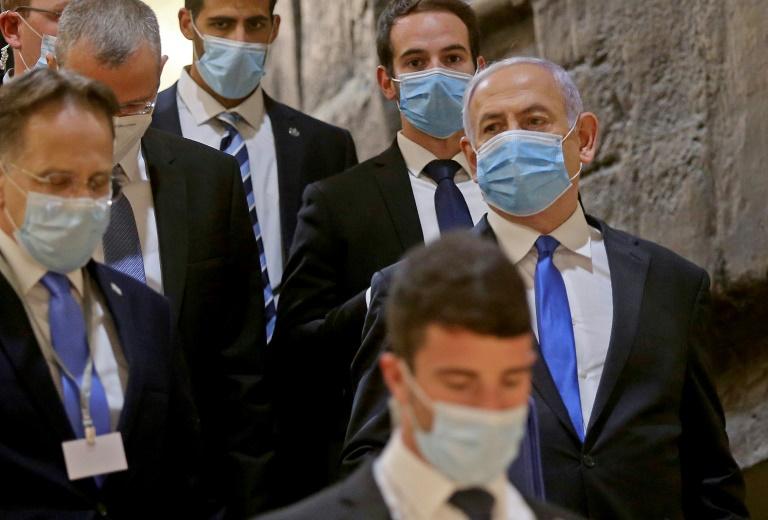 Gobierno de unión asume en Israel y pone fin a 500 días de crisis
