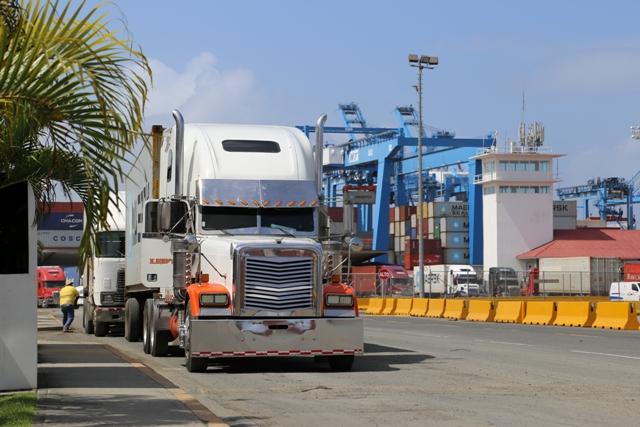 Guatemala interesado en sistema de selectividad de carga empleado en Panamá