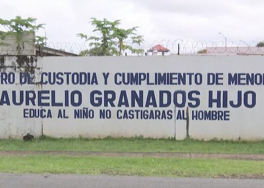 Autoridades coordinan para  realizar hisopados en centro de cumplimiento Aurelio Granados
