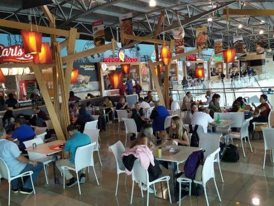 Panameños tendrán descuento en restaurantes del Aeropuerto de Tocumen en 2020