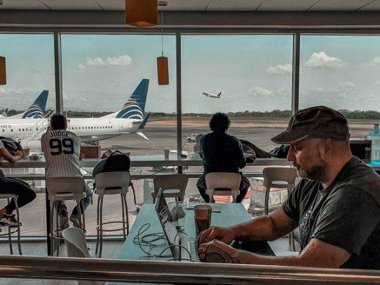 Aeropuerto Internacional de Tocumen, galardonado como el mejor de Centroamérica