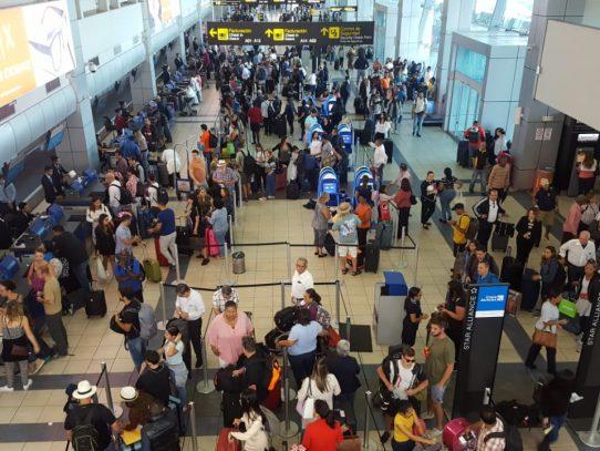 Aeropuerto de Tocumen ofrecerá WiFi gratis a todos los usuarios y visitantes