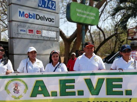AEVE estará pendiente del cumplimiento de políticas educativas en el nuevo Gobierno