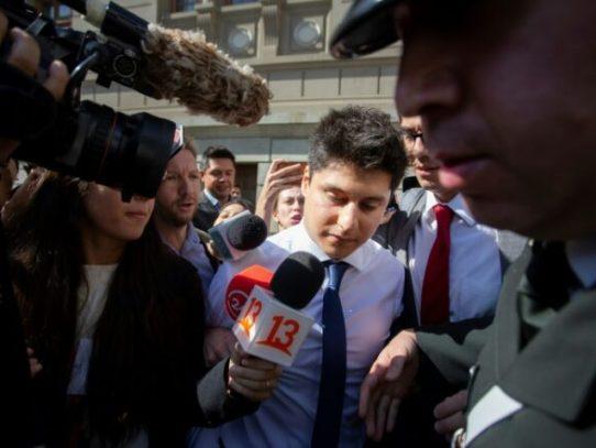 Chileno acusado de crimen de japonesa podría ser extraditado a Francia el 9 de julio