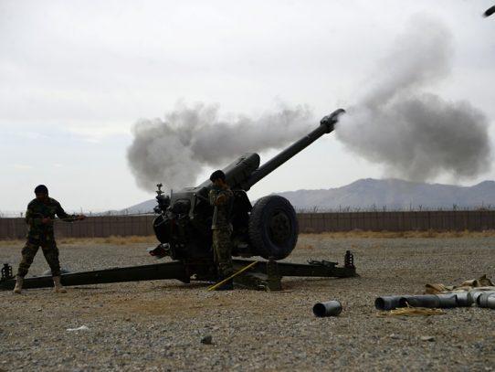 """Biden dice que es momento de """"terminar la guerra más larga de EE.UU"""" con salida de Afganistán"""