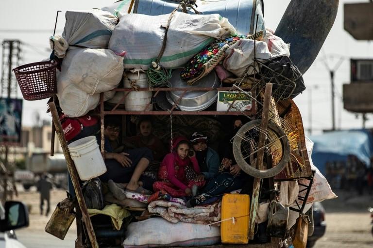 Enviado de la ONU para Siria dice que acceso transfronterizo debe permanecer abierto