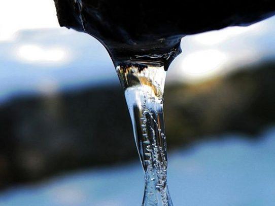 Sectores de Arraiján y La Chorrera sin servicio de agua potable el 1 de octubre