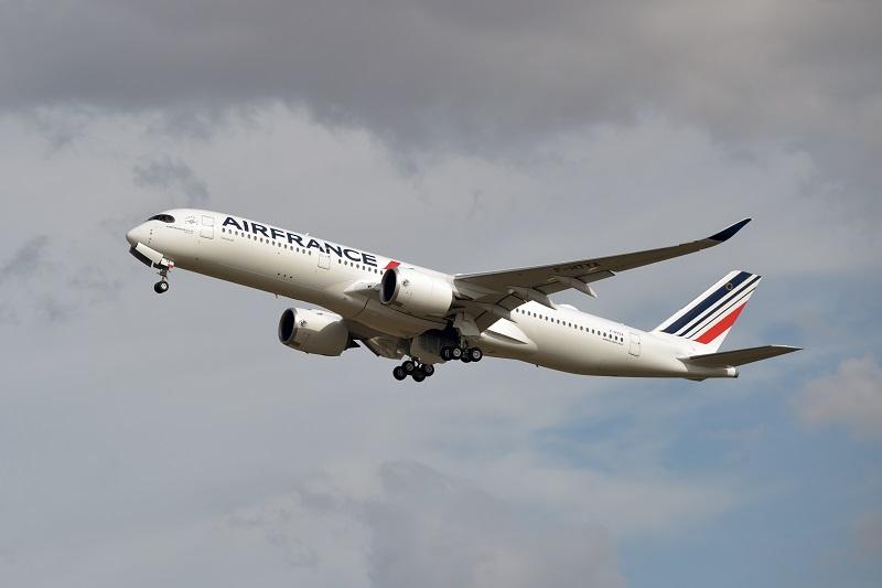 Justicia francesa envía a juicio a Air France y Airbus por accidente del vuelo Río-París