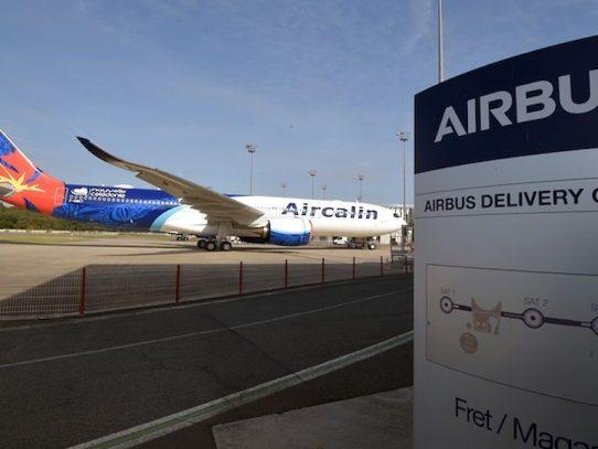 Airbus da un paso adelante para resolver su conflicto con EE.UU.