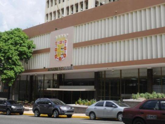 Descubren red de corrupción que operaba desde fuera de la Alcaldía de Panamá