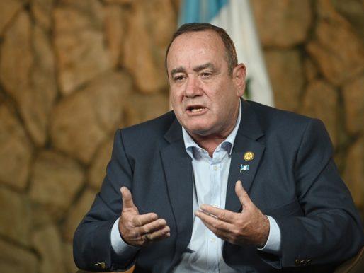 Guatemala responsabiliza a EE.UU. por demanda mundial de drogas