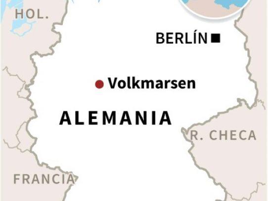 Varios heridos en Alemania al embestir un automóvil un desfile de carnaval