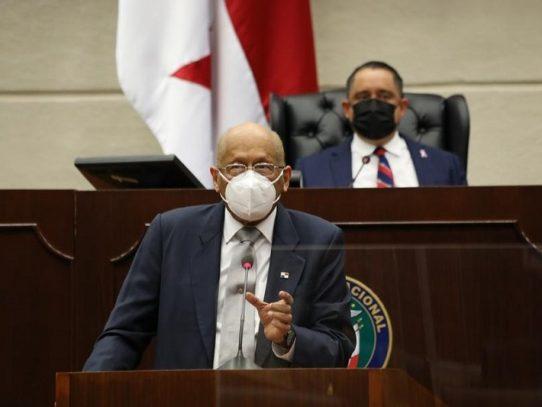 Asamblea dará tercer debate al presupuesto del Estado para el año fiscal 2021