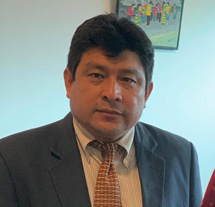 Presidente designa a Alexis Alvarado como nuevo gobernador de Guna Yala