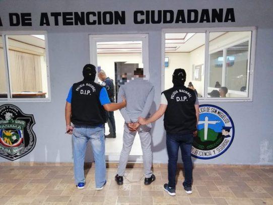 Fuerza Alfa de la Policía Nacional aprehende a 117 personas en 24 horas