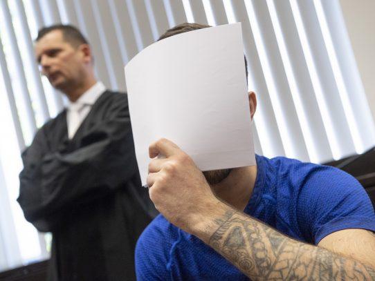 Un iraquí condenado a cadena perpetua en Alemania por violar y asesinar a adolescente