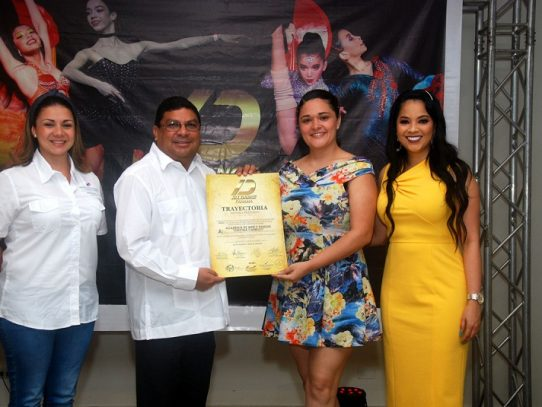 Realizan en Panamá el All Dance International