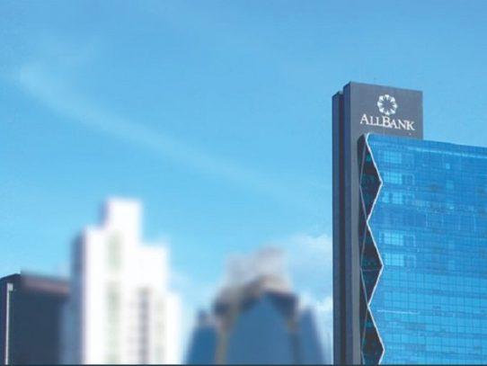 Superintendencia de Bancos ordenó liquidación forzosa de Allbank Corp
