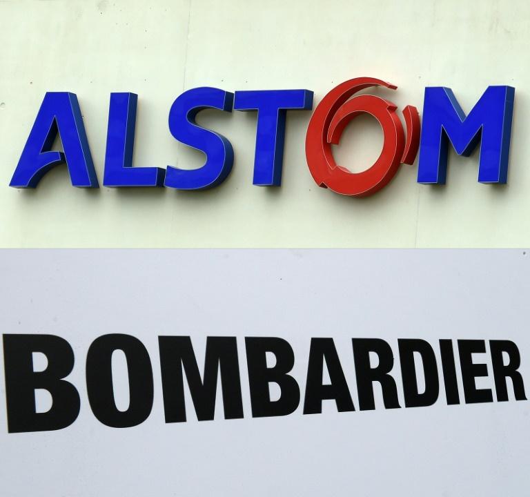 Alstom negocia la compra del negocio de trenes de Bombardier