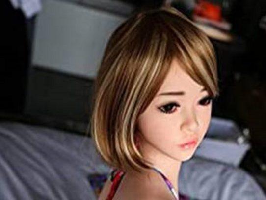 Amazon Francia retira muñecas sexuales con aspecto de niñas