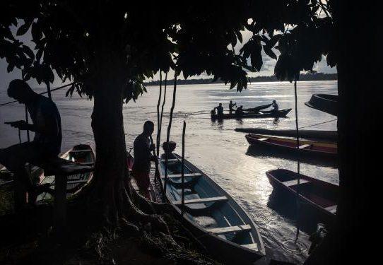 El Amazonas, dador de vida, potencia la pandemia