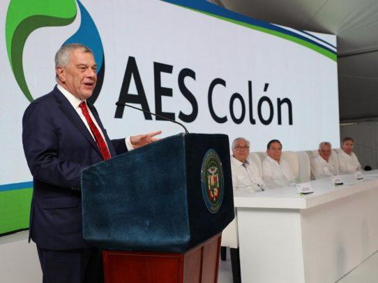 EEUU distribuirá gas natural desde Panamá hacia Centroamérica