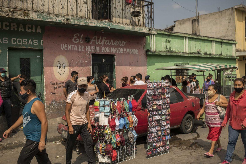 América Latina se enfrenta a un retroceso de la democracia durante la pandemia