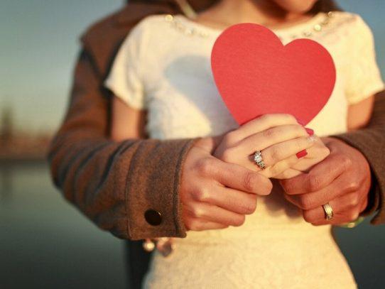 """El amor,  un """"algo sin nombre"""" que conmociona al cerebro humano"""
