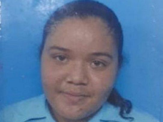 Denuncian desaparición de una menor de edad en Alanje
