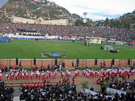 Al menos 16 muertos por estampida de multitud en un concierto en Madagascar
