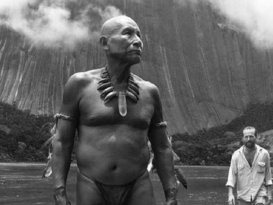 """Muere por covid-19 actor indígena de la aclamada película """"El abrazo de la serpiente"""""""