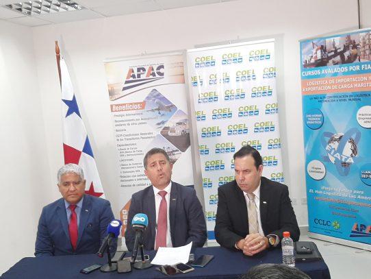 Panamá será el epicentro de la logística global con el Congreso Mundial FIATA 2022
