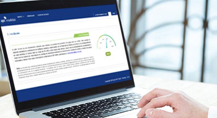 Afiliación gratuita para revisar historial de crédito