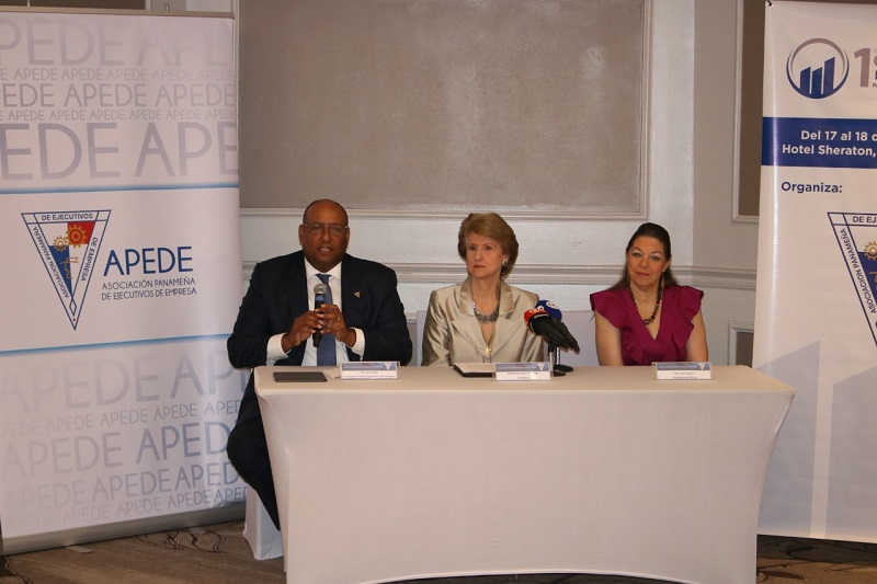 APEDE realizará Congreso para Sujetos Obligados No Financieros
