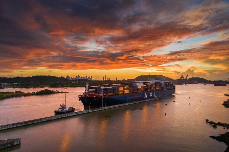 El Canal ampliado alcanza el tránsito 8 mil de buques neopanamax