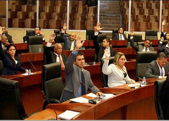 Régimen de Asociación Pública-Privada avanza a tercer debate