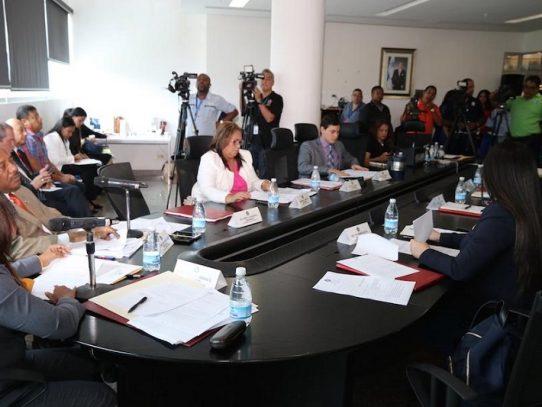 Régimen de Asociación Público-Privada en discusión en la Asamblea