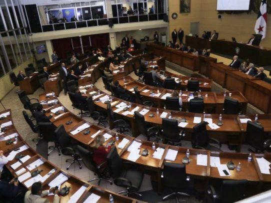 Aprobado en tercer debate proyecto que crea el Ministerio de Cultura